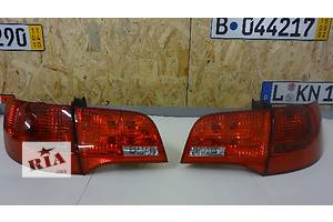 б/у Фонари стоп Audi A6