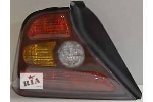 Новые Фонари задние Chevrolet Evanda