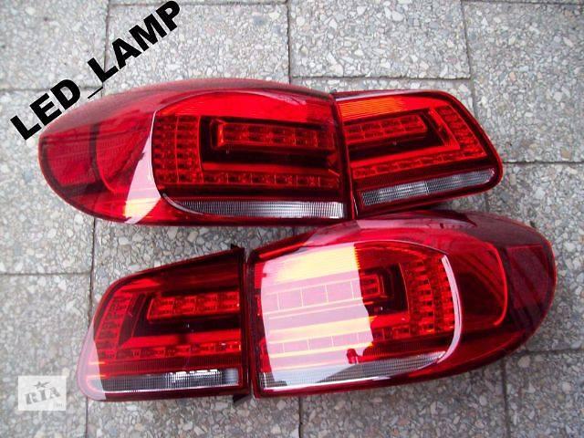 купить бу Электрооборудование кузова Фара Легковой Volkswagen Tiguan в Львове
