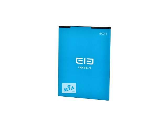 купить бу Elephone (P2000) 3200mAh Li-polymer в Киеве
