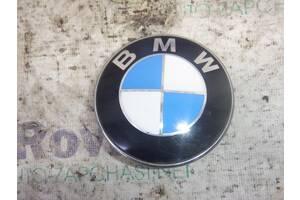 Эмблема BMW 1 series  E87 2004-2011 (БМВ E87), БУ-198248