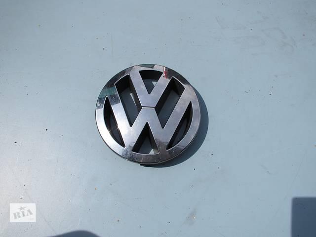 продам Эмблема значок Volkswagen Touareg 2003-2009p бу в Ровно