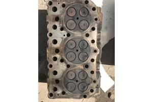 Евро-2 Головка Блок Magnum Маск 430,390,470 Евро-2,2000г. Хорошее Состояние! Оригинал! Гарантия! 100% целая!