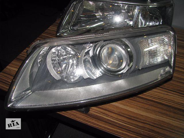 бу фара для Audi A6, 2005-09 XENON в Львове