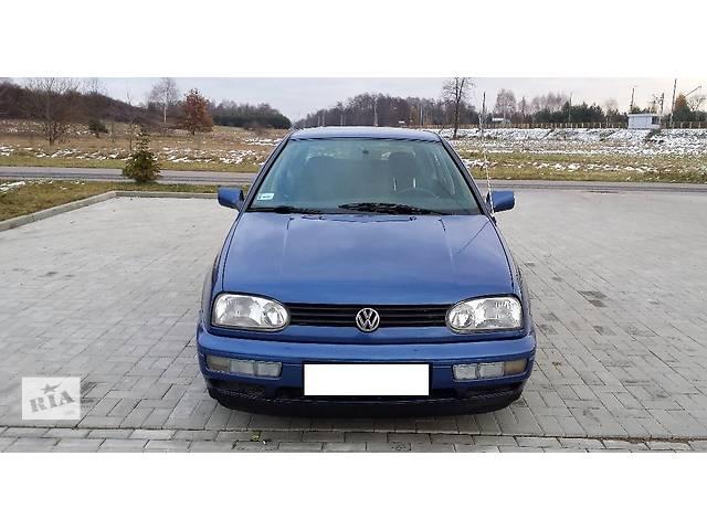 продам Фара для Volkswagen Golf III 1996 бу в Львове