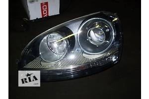 б/у Фары Volkswagen Golf V