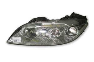 Фара левая до рест светлая Mazda 6 (GG) 2003-2007 GJ6R-51-0L0C (4607)