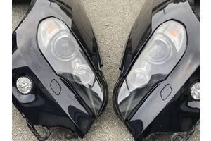 Фара левая правая ксенон BMW X5 E70 Адаптивная Фары левая правая БМВ Х5 Е70