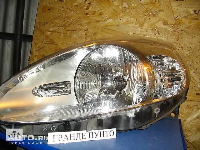 бу Фара головного света для Fiat Punto в Хмельницком