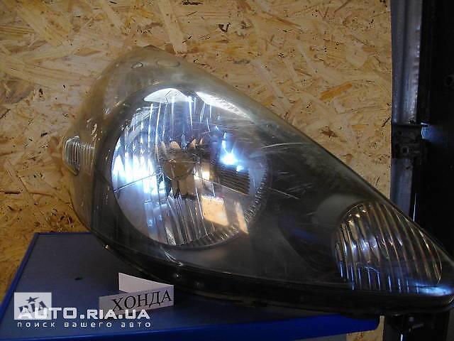 купить бу Фара головного света для Honda Jazz в Хмельницком