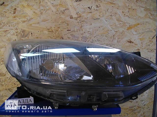 бу Фара головного света для Mazda 2 в Хмельницком
