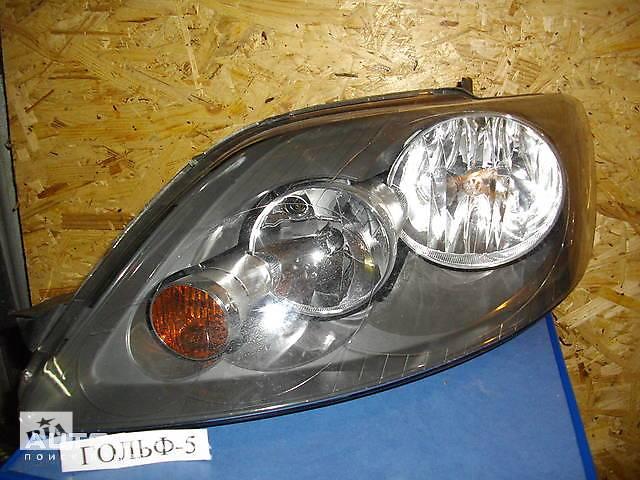 продам Фара головного света для Volkswagen Golf V бу в Хмельницком
