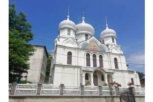 Фарбування дахів Львів, Фарбування покрівлі любої складності