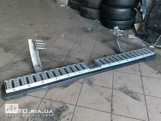 продам Фаркоп для Mercedes Sprinter груз. бу в Одессе