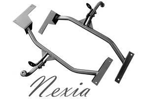 Новые Фаркопы Daewoo Nexia