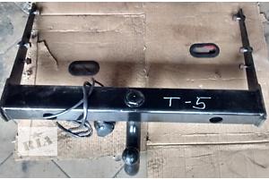 Фаркопы Volkswagen T5 (Transporter)