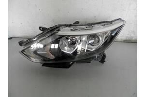 Фары FULL LED Nissan Rogue Qashqai sport фул лэд рог фара спорт