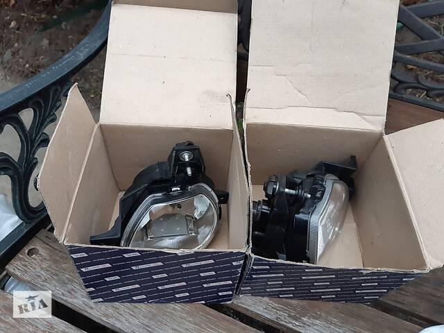 продам Фары противотуманные на Kia Rio 2002 - 2005. бу в Днепре (Днепропетровск)