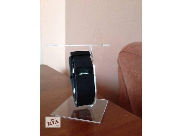 бу Fitbit  Charge HR в Виннице