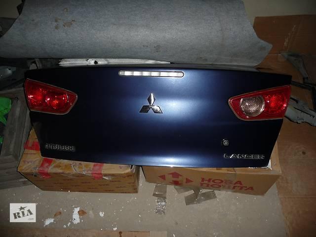 продам Фонарь стоп для седана Mitsubishi Lancer X бу в Виннице