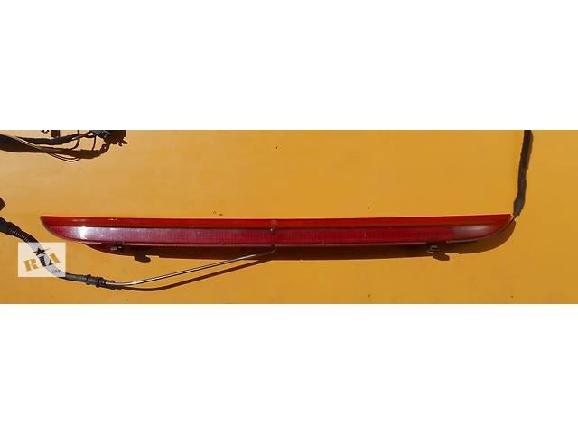 купить бу Фонарь стоп на ляду Volkswagen Touareg (Фольксваген Туарег) 2003-2009p в Ровно