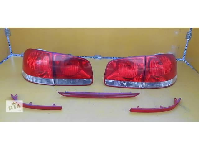 купить бу Фонарь Стоп в ляду Фара Подсветка Катафот Volkswagen Touareg Туарег в Ровно