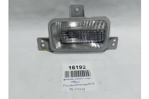 фонарь заднего хода левый Chevrolet Camaro `10-13 , 92243668