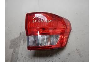 б/в ліхтарі задні Jeep Cherokee