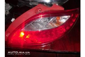 Радио и аудиооборудование/динамики Mazda 2