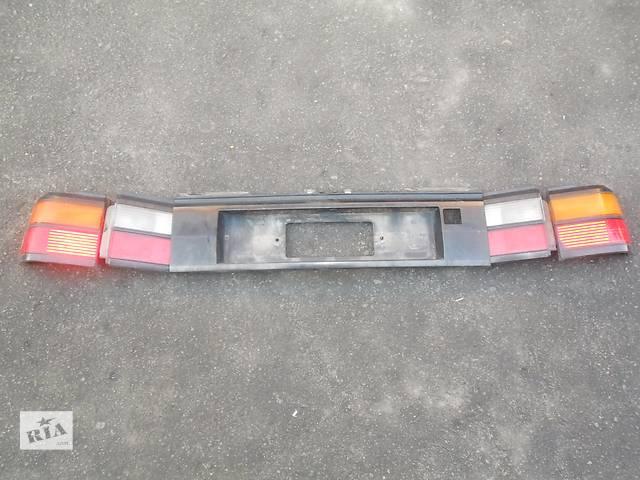 продам  Фонарь задний для седана Volkswagen Passat B3 (1988-1993) бу в Луцке