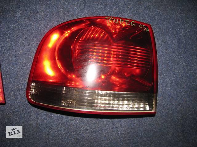 фонарь задний для Volkswagen Touareg 2003-06- объявление о продаже  в Львове
