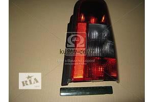 Нові ліхтарі задні Citroen Berlingo