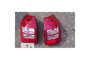 б/у Фонари задние Chrysler 300 С