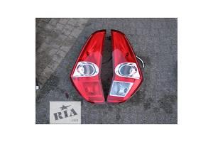 б/у Фонари задние Suzuki Splash