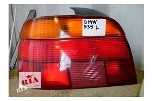 б/у Фонари задние BMW 5 Series