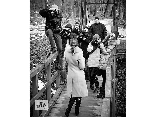 продам Фотошкола, фотокурсы в Тернополе бу в Тернополе