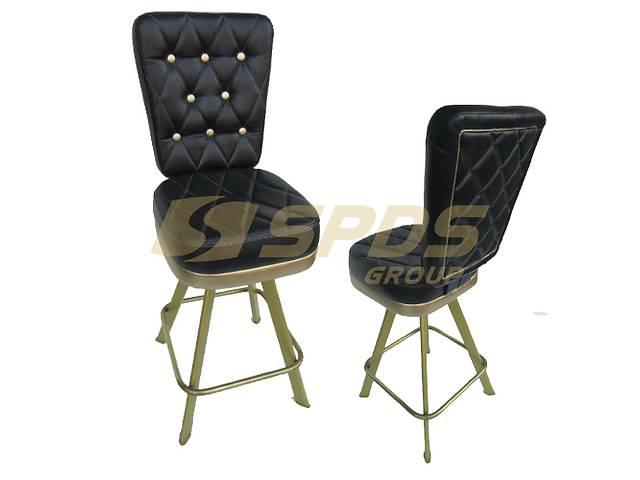 Барные Стулья, стулья для казино с регулировкой высоты, поворотно возвратным механизмом