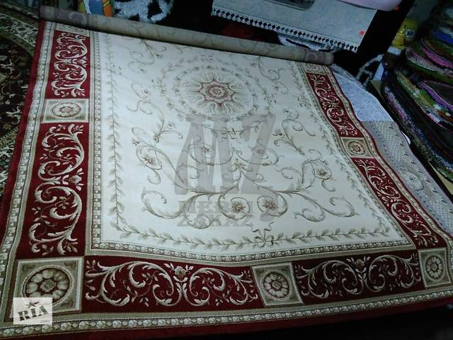 продам Belgium Carpet Ковер Balta Kirman 55013-612 бу в Василькове