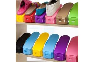 Новые Этажерки для обуви