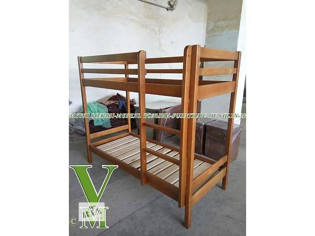 купить бу Двухярусне ліжко Воля Двухъярусная кровать Воля в Луцке