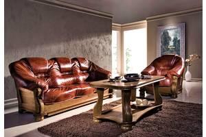 Нові Шкіряні дивани
