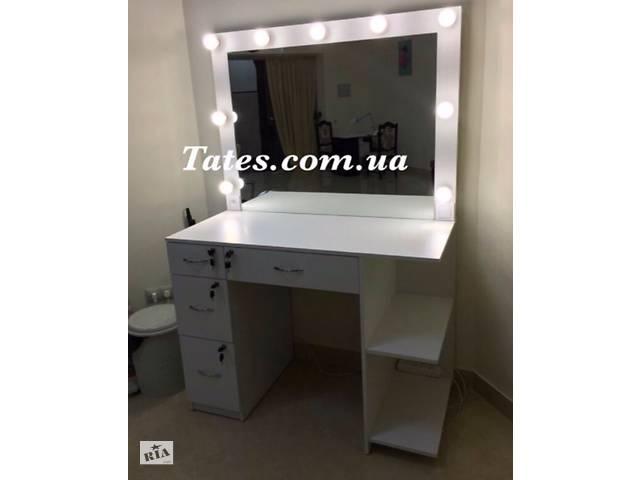 купить бу Гримерный стол с полками LTD в Киеве