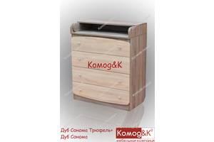 Нові Комоди-пеленатори