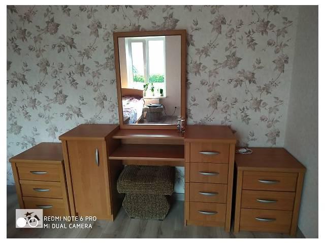 купить бу Комплект мебели для спальни в Виннице