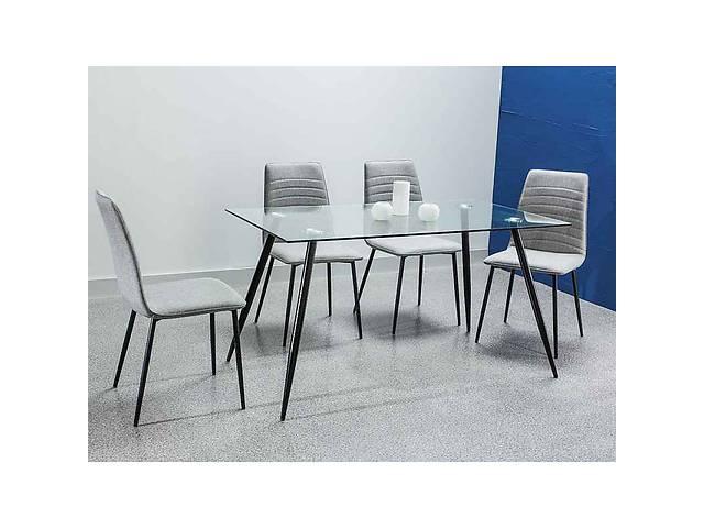 продам Комплект мебели стол Nino + 4 кресла Tomas Signal бу в Львове