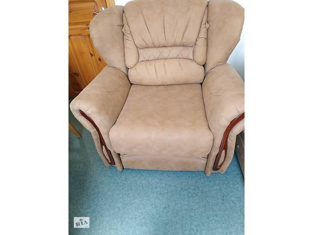 Кресло-кровать- объявление о продаже  в Черкасском (Днепропетровской обл.)