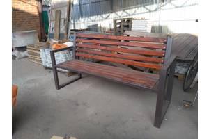 Нові Ковані меблі для саду