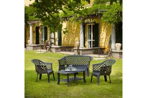Новые Наборы садовой мебели