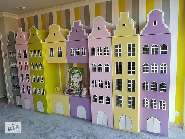 Мебель для детских и подростковых комнат- объявление о продаже  в Днепре (Днепропетровск)