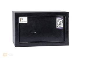 Мебельный сейф Ferocon ЕС-20К.9005, 320x200x260, 10 кг